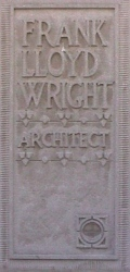 Frank Lloyd Wright -- Architect
