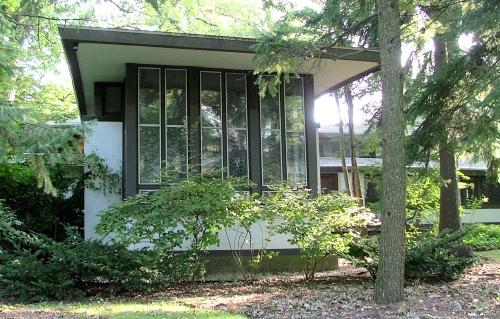 Frank J Baker Residence Wilmette Illinois Frank Lloyd