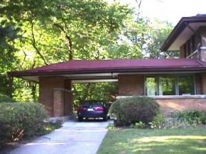 Harry S. Adams Residence 3