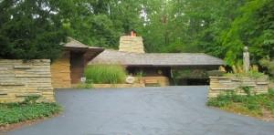 Howard Anthony Residence 1