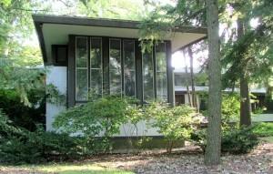 Frank J. Baker Residence 1