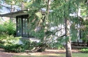 Frank J. Baker Residence 2
