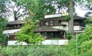Hiram Baldwin Residence 1