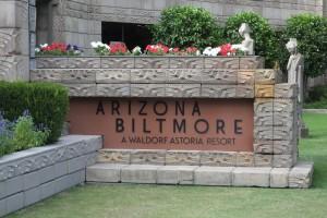 Arizona Biltmore Hotel 1