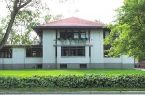 Edmund F. Brigham Residence 1