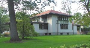 Edmund F. Brigham Residence 2