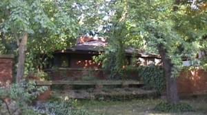 Edwin Cheney Residence 1