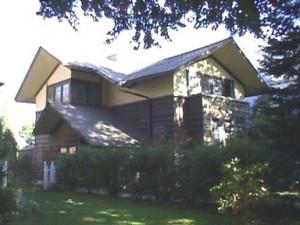 E. Arthur Davenport Residence 1