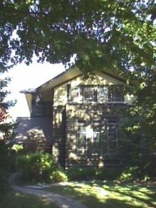 E. Arthur Davenport Residence 2