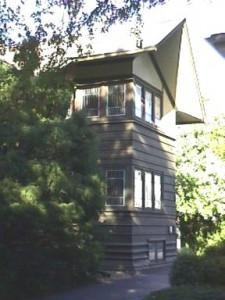 E. Arthur Davenport Residence 3