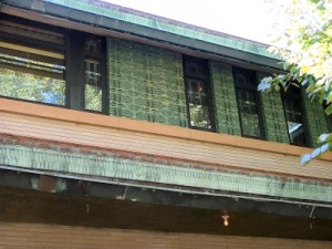 Dana-Thomas House 8