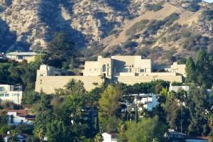 Charles Ennis Residence 1