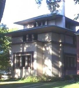 William G. Fricke Residence 1
