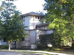 William G. Fricke Residence 2