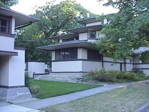 William G. Fricke Residence 4