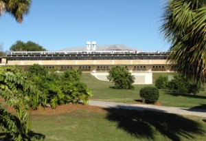 Florida Southern College, Science Building 1