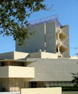 Florida Southern College - Annie Pfeiffer Chapel 2