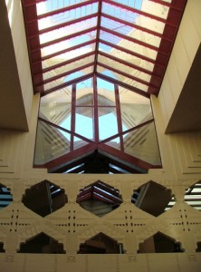 Florida Southern College - Annie Pfeiffer Chapel 6