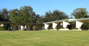 Florida Southern College, Esplanades 3