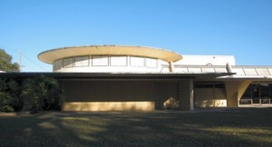 Florida Southern College, Industrial Arts Building 3