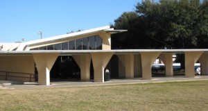 Florida Southern College, Industrial Arts Building 5