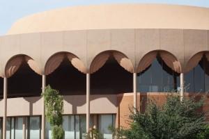 Grady Gammage Memorial Auditorium 6