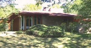 David Weisblat Residence