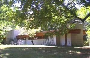 Eric Pratt Residence