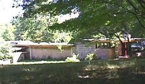 Samuel Eppstein Residence
