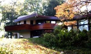 Curtis Meyer Residence