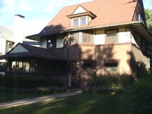 Harry C. Goodrich Residence 3