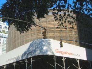 Solomon R. Guggenheim Museum 4