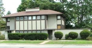 Thomas P. Hardy Residence 1