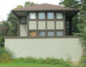 Thomas P. Hardy Residence 2
