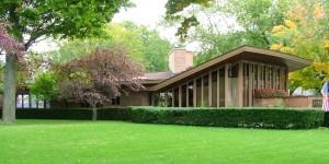 Ina Moriss Harper Residence 2