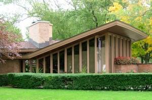 Ina Moriss Harper Residence 4