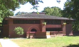 Arthur Heurtley Residence 1