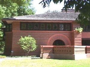 Arthur Heurtley Residence 2
