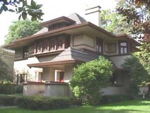 Edward R. Hills Residence 1