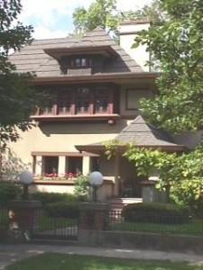 Edward R. Hills Residence 2