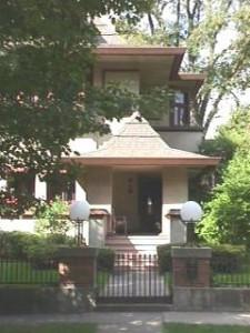 Edward R. Hills Residence 3