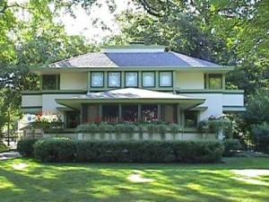 J.K. Ingalls Residence 1
