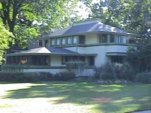 J.K. Ingalls Residence 2