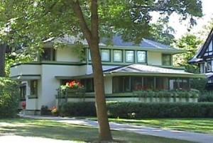 J.K. Ingalls Residence 3