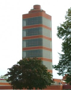 S. C. Johnson  Research Tower