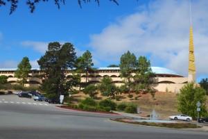 Marin County Civic Center 2