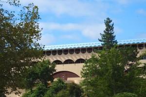 Marin County Civic Center 5