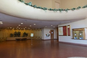 Marin County Civic Center 13