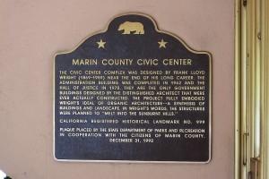 Marin County Civic Center 27