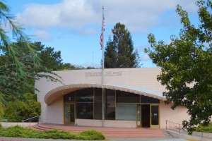 Marin County Civic Center 31